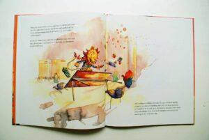 Lav din egen børnebog