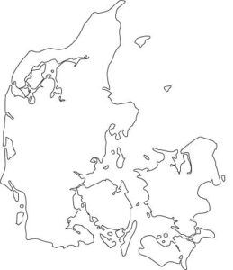 Freelance illustrator Jakob i arbejder i hele Danmark