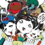 Tegneserie tegner Jakob i illustrerer tegneserier